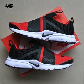 Nike Air Presto Extreme Rojo Para Caballeros