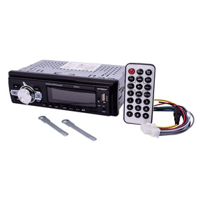 Som Radio Bluetooth Usb Mp3 Pen Drive Memoria Celular 50w 2