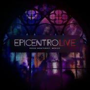 Vástago Epicentro Live - Jesús Adrián Romero Cd+dvd