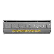 Porton De Caja Peugeot 504 Pick Up Excelente Calidad