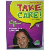 Take Care 3er Año/9no Grado Libro De Inglés Para El Liceo