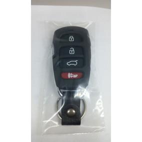 Capa Controle Alarme Hyundai Vera Cruz / Azera - Oco