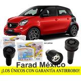 Birlos Seguridad Smart Forfour Prime Turbo Envío Gratis!!!