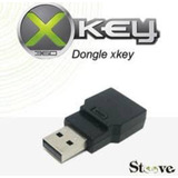 Dongle Usb De Reposicao Para Xkey Xbox360 Key