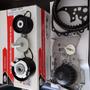 Kit De Distribucion Con Bomba Kangoo Platina Clio Sandero St