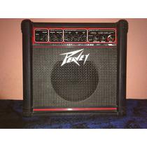 Amplificador Peavey 258-efx