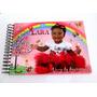 Caderno De Assinatura - Infantil, Aniversário E Casamento