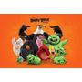 Painel Decorativo Festa Infantil Angry Birds O Filme (mod7)