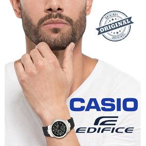 Relógio Casio Edifice Ef305-1av - 100% Original