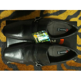 Sapato Social Masculino D