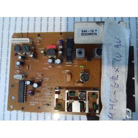 Bloco Do Tuner Sony Mhc-grx10 Mhc Grx 10x