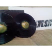 Disco De Vinil Capa Dupla Beatles - Raridade