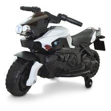 Moto Electrica Montables Niños Carro Bmw Pito Recargable