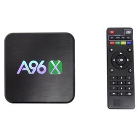 Tv Box A96x