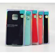 Funda Huawei Mate 20 Pro Mercury Goospery Soft Feeling