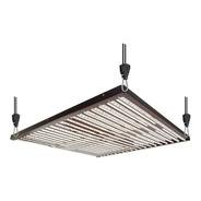 Luz Led Indoor Parrilla - Santa Planta 500w Cultivo 150x150
