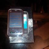 Teléfono Celular Liberado Tactil, Dual Sim, Doble Cámara