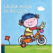 Laura Monta En Bicicleta - Colección Laura