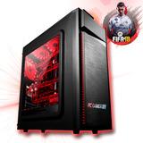 Computadora Gammer Para Juegos X4 Amd Elite