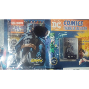 Imperdible Coleccion De Dc Comics 8 Superheroes De Nacion