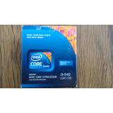 Processador Intel Core I3 540 Lga1156