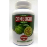 Pure Garcinia Cambogia Ultra 60%