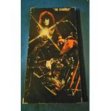 Paul Stanley/poster Enmarcado