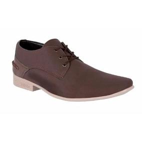 Zapato Casual Castalia Hombre