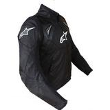 Casaca Cordura Chaqueta Moto Alpinestar Al009