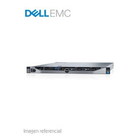 Servidor Dell Poweredge R430, Intel Xeon E5-2609v4 1.70ghz,