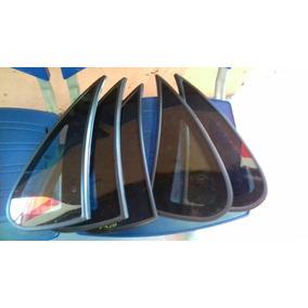 Vidro Lateral Corsa Sedan Todos