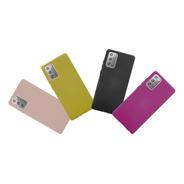 Funda Silicona Silicone Case Para Samsung Note 20