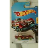 Carro Hot Wheels Nuevo