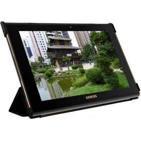 Tablet Genesis Gt-1450 Tela De 10 Oferta Tv Digital
