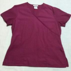 Camisa De Uniforme Para Médicos, Enfermera, Odontología