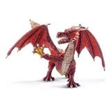 Dragon Rojo *envio Gratis