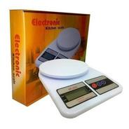 Balança Digital Eletrônica Pesa 1g Até 10kg Cozinha Comércio