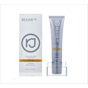 Rejuve Md Anti-aging Tinted Spf (s-4020)