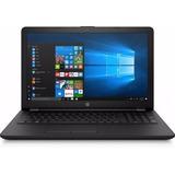 Laptop Hp Notebook 15-bs001la 15.6 Cel-n3060 4gb,500gb Dvd±