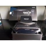 Samsung Gear Vr Realidad Virtual Con Control Nuevo