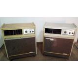 Enxuta Condicionador 2500 - Ar Condicionado Antigo