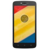 Celular Libre Motorola Moto C 4g 8gb Quad Android 7 Flash !