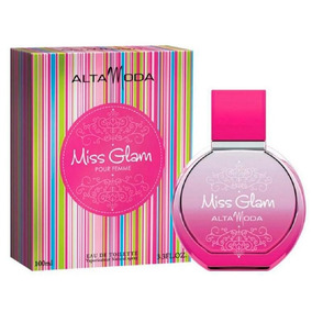 b45d1c50a6816 Perfume Alta Moda Fusion - Perfumes no Mercado Livre Brasil