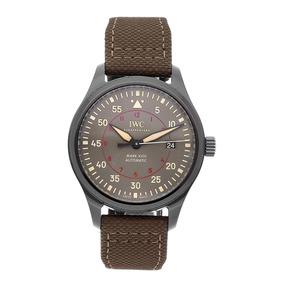 a0c9d13b86a Espetacular Relogio Iwc Spitfire Pilot - Relógios De Pulso no ...