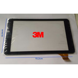 Tela Touch Tablet How Max Quad Modelo A0011-c Envio Já! 7