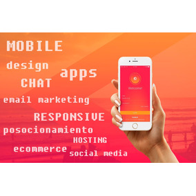 Paginas Web: Wordpress, Joomla, Woocommerce, Software