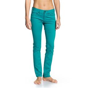 Roxy - Jeans Suntrippers Talla 26