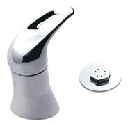 Griferia Bidet Monocomando 6101 Cierre Ceramico Sin Interes