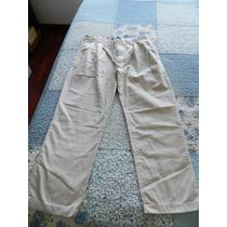 Pantalon De Vestir Casual - Polo By Polo Ralph Lauren