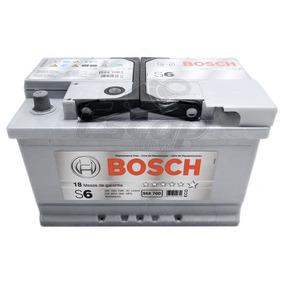 Bateria Bosch S6x 70 12v Camaro Captiva Omega S10 Vectra